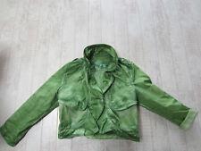 Grüne Jacke von Jacky O. by Modarelli in XXl ehr 40 oder L kaum getragen