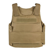 """VISM by NcSTAR DISCREET PLATE CARRIER (UP TO 11""""x14"""" ARMOR PLATE POCKET)/ FIT..."""