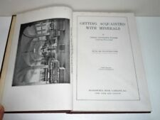 Illustrated Reference Hardcover North American Antiquarian & Collectable Books