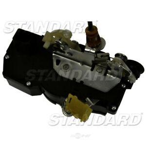 Door Lock Actuator  Standard Motor Products  DLA983