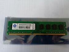 Ddr3 16gb 2x8gb desktop ram