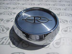 "1971-1981 Buick Riviera Riviera Wheel Cap for 2"" hole. OEM #1236450"