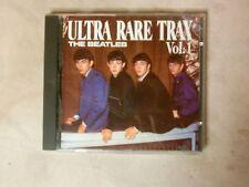 Beatles: ULTRA RARE Trax, vol. 1, CD