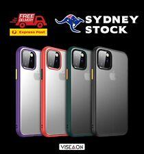 Luxury iPhone 11 Case Premium Slim Lightweight Shockproof Cover For Apple
