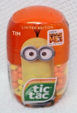 Despicable Me 3 Minions Limited Edition Tic Tac, TIM Container, 3.4 oz.