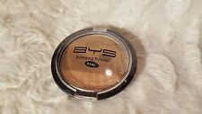 BYS Bronzing Powder #02 3 Col Bronzer HEAVY GLOW CO/BPT3HG .3 oz NEW Sealed Nice
