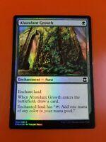 1x Abundant Growth | FOIL | Eternal Masters | MTG Magic Cards