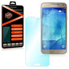 Samsung Galaxy S5 Panzerglas Glasfolie Displayschutz Schutzglas Echt Glas 9H