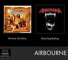 No Guts.No Glory/Black Dog Barking von Airbourne (2014)