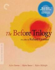 Criterion Collection The Before Trilogy - Drama Blu-ray