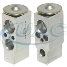 New AC A/C Thermostatic Expansion Valve Thermal TXV TX Valve Block Type H-Block