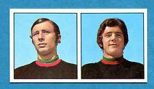 Nuova-CALCIATORI PANINI 1970-71- Figurina-Sticker-MIGLIORINI#GEROMEL-TERNANA-New