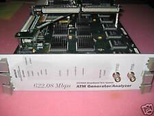 Spirent Adtech Ax/4000 Oc12 Generator Analyzer 400317 365 Day Warranty