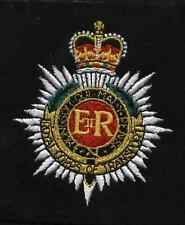 Lancashire Embroidery Royal Corps of Transport Blazer B