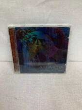 Atlantis The Lost Empire Soundtrack Original Score James Newton Howard Limited