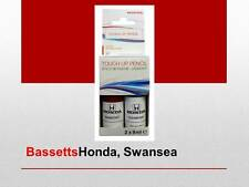 GENUINE HONDA TOUCH UP PEN WHITE ORCHID PEARL NH788P