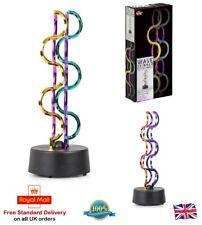 WAVE Spinner Cinetico mobile elettronica desktop gadget giocattolo regalo decorazione oggetto