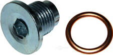 Engine Oil Drain Plug fits 2007-2017 Mini Cooper Cooper Countryman Cooper Pacema