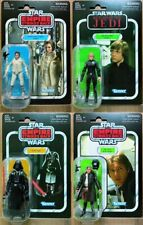 """Hasbro Star Wars Kenner The Vintage Collection 3.75"""" inch Action Figure set of 4"""