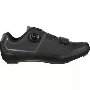 Boardman Road Cycle Shoes Black - Size UK 6 / EU 40 Brand New