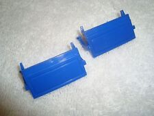 Lgb 4037 Series Bruder Circus Cassa Ticket Wagon Rear Blue Ventilator Parts Set!