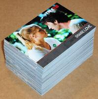 True Blood Premiere Edition ~ COMPLETE 98-CARD BASE SET