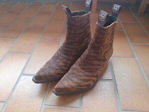 Sendra  Cowboystiefeletten Herren