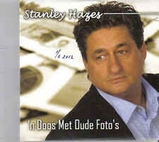 Stanley Hazes-N Doos Met Oude Fotos cd single