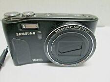 Samsung WB Series WB500 10.2 MP Digital Camera