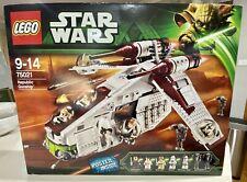 Star Wars Lego Set 75021 Republic Gunship