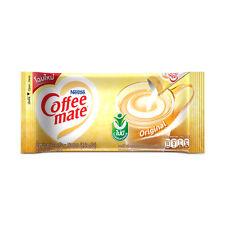 Nestle Coffee Mate Coffee Creamer Gold Original 3g. (Pack 50 sachets)