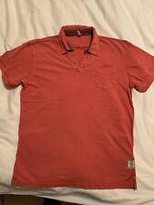 Gstar Raw Polo Shirt - Used, Medium