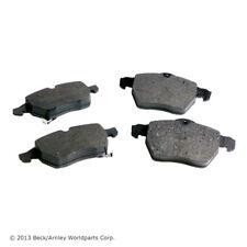 Beck/Arnley 082-1579 Disc Brake Pad, Front