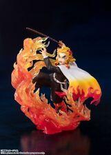 Demon Slayer Kyojuro Rengoku Bandai Spirits Figuarts Zero Breath of Fire 180mm