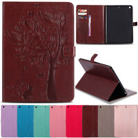 For Apple iPad 9.7 Inch 6th Gen A1893 A1954 Case Shockproof Leather Smart Cover