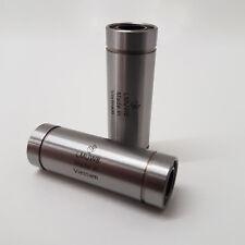 Misumi Präzisionslager LMUW8, Ersatz für LM8LUU,3D Drucker,Anet A8,A6,Prusa i3