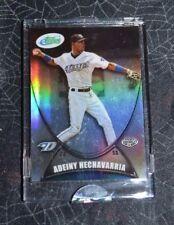 2010 ETOPPS MILB ADEINY HECHAVARRIA DUNEDIN BLUE JAYS 172/749 CARD IN HAND