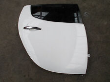 Mitsubishi L200 Door Drivers Side Rear O/S/R Complete 2012Yr (19702)