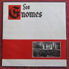 "LES GNOMES  MAXI 12""  FRENCH PUNK"