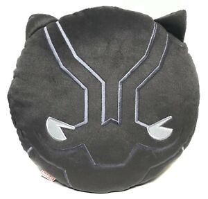 """New with Tag Marvel Black Panther Plush Pillow 11"""""""
