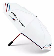 Genuine BMW Motorsport Folding Umbrella 80232285874