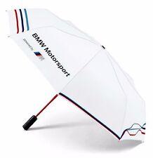 Genuine BMW Motorsport Folding Umbrella 80232285874