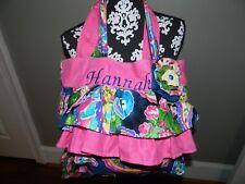 "Custom Handmade Purse with ""Hannah"" Embroidered On It"