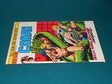 A.S.E. Gli Albi dei SuperEroi N. 22 L. 200 Conan N. 4 Ed. Corno serie 1/49
