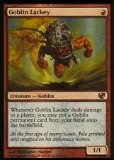 Goblin lackey foil | nm | FTV: exiled | Magic mtg