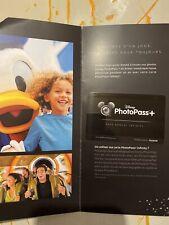 Disneyland Paris Photopass +