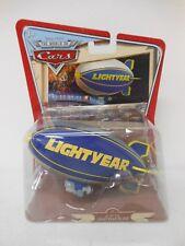 Disney Mattel Pixar World of Cars AL OFT THE LIGHTYEAR BLIMP (Goodyear) Diecast