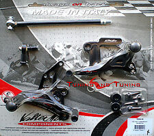 ESTRIBERAS VALTERMOTO TIPO 1 PARA SUZUKI GSX-R GSXR 600 2001 2002 2003 (PES23)
