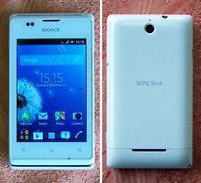 Sony Ericsson Xperia E C1505 Smartphone GOOD CONDITION!!! (no neo v  mt15i mt27i
