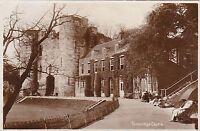 The Castle, TONBRIDGE, Kent RP